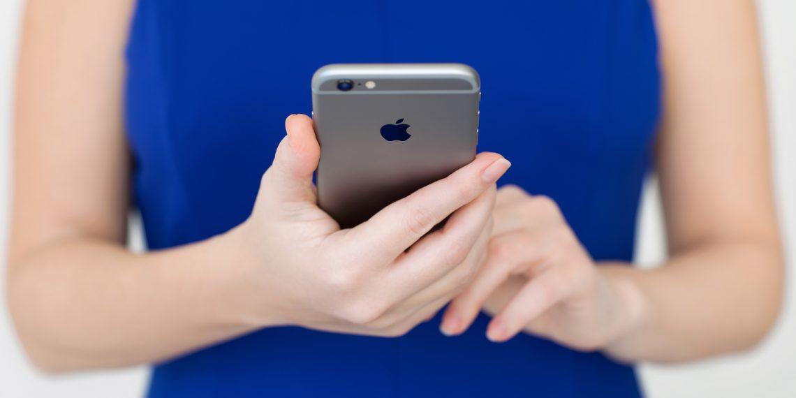 Как выжить с iPhone на 16 ГБ