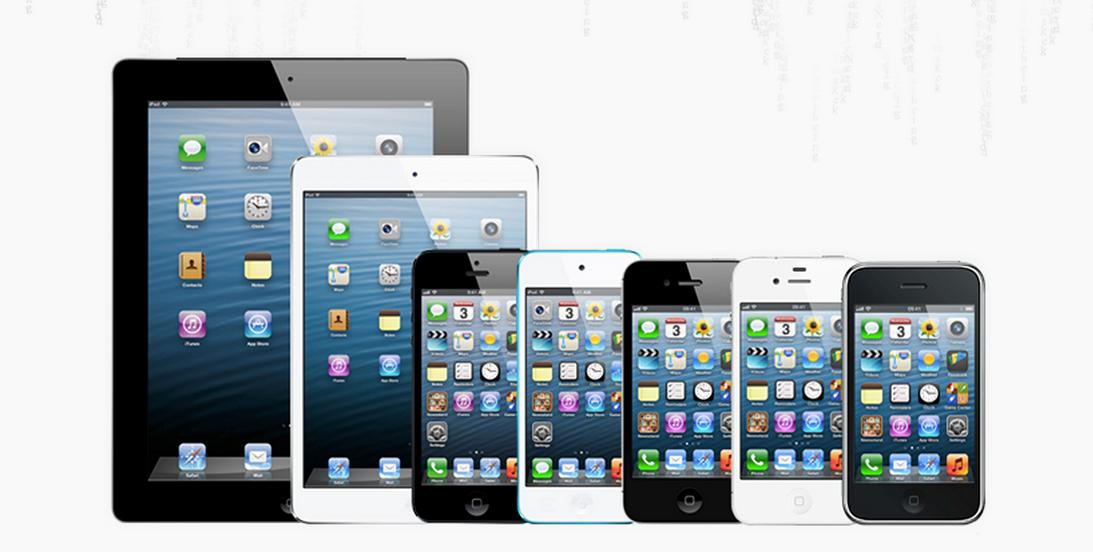 Как восстановить список контактов на iPhone 5s