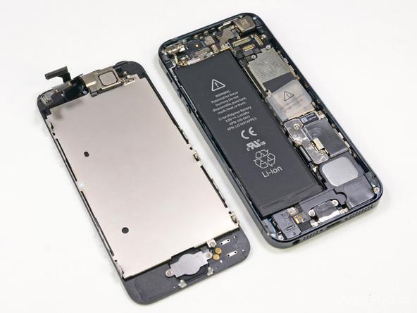 Как правильно открыть и разобрать iPhone 6s Plus