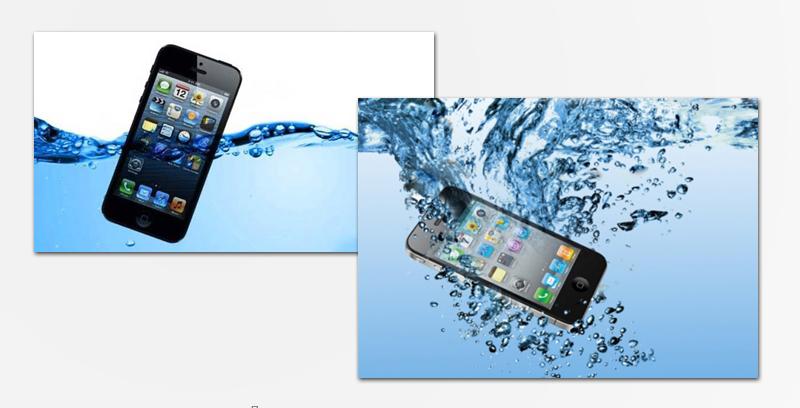 что сделать чтобы iphone ловил сеть