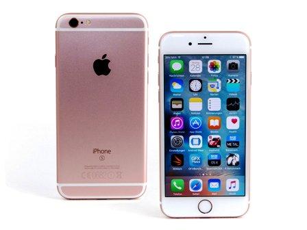 Айфон 6s функции и возможности