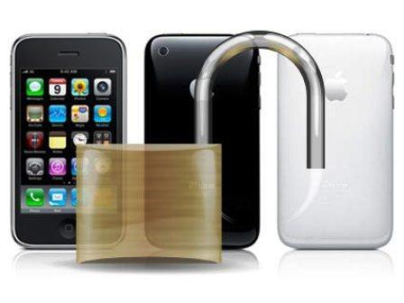 Блокировка Apple девайсов