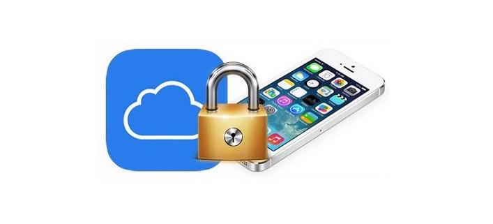 Как сбросить icloud без пароля