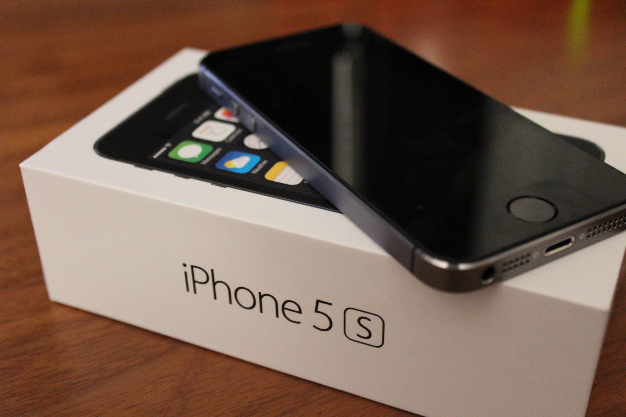 Appel iPhone 5S: как разобрать, из чего он состоит и как открыть крышку Айфона