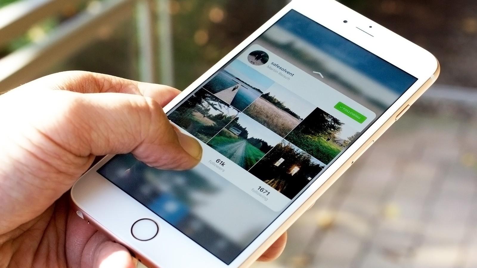 Как сделать живое фото на айфоне 7