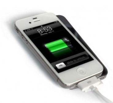 Почему айфон долго заряжается