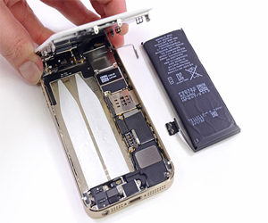 Какая емкость аккумулятора у iPhone 6s