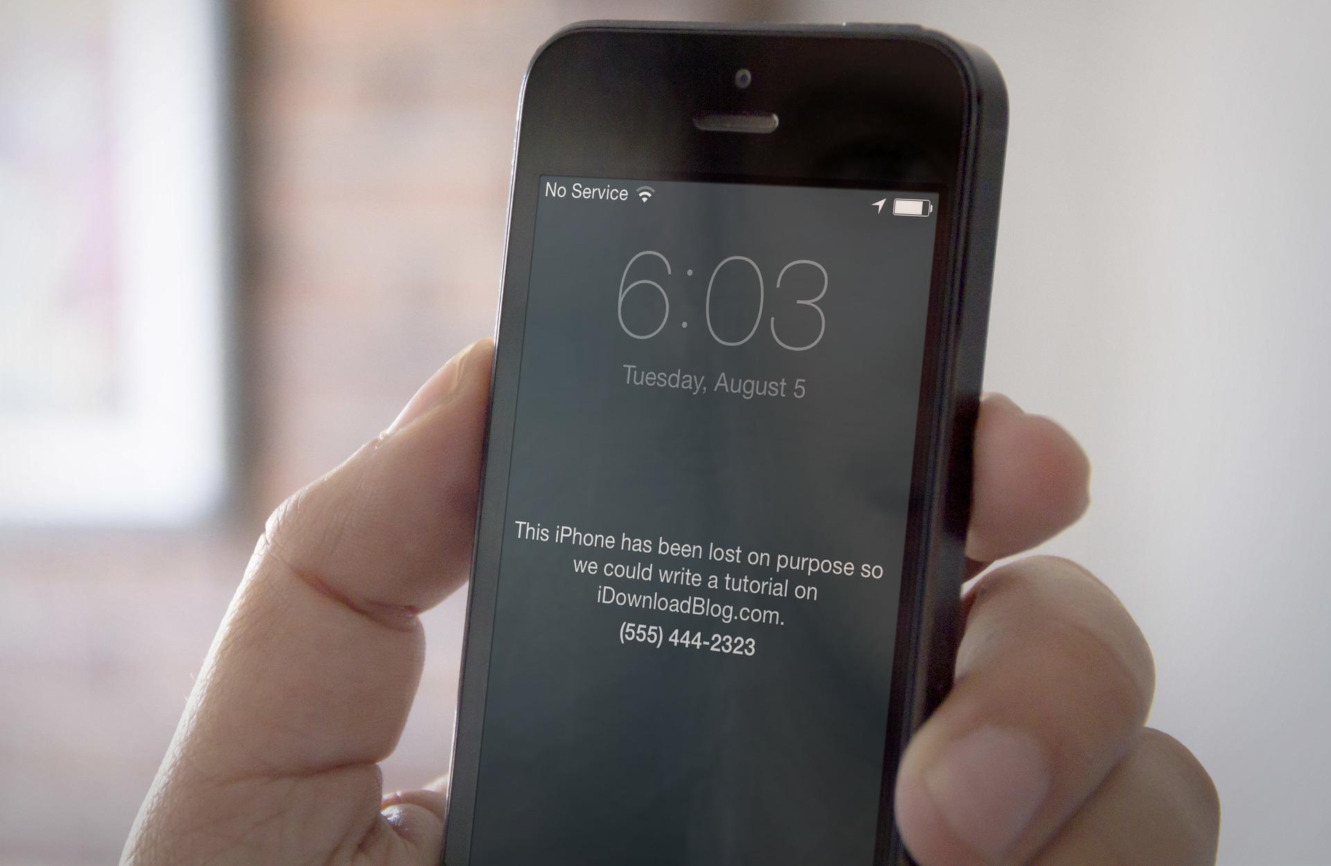Как взломать айфон 4