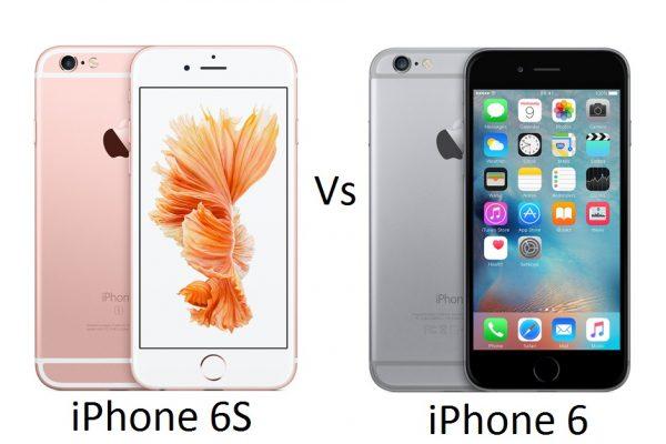 Айфон 6s в россии