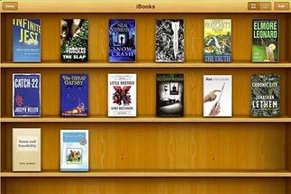 Формат книг для ipad