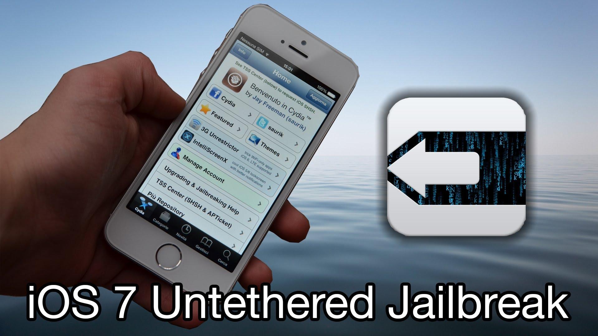 Как установить и удалить джейлбрейк iOS 9 3 5 с iPad 1/2/3