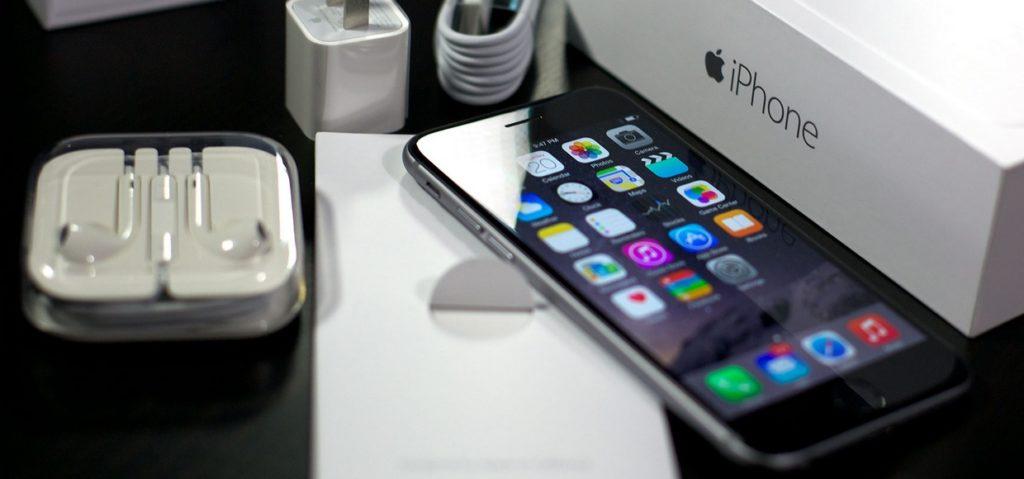 Как отличить восстановленный Айфон 6 от нового?