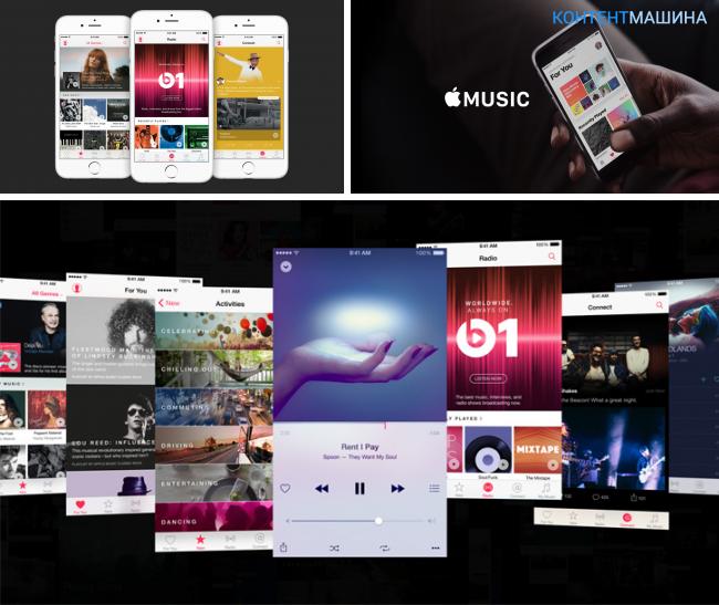 Как бесплатно закачать музыку на iPad или iPhone?
