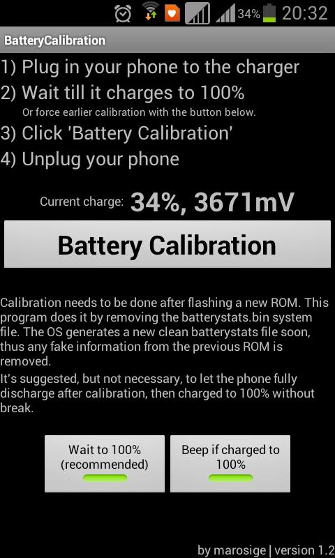 Айфон неправильно показывает заряд батареи