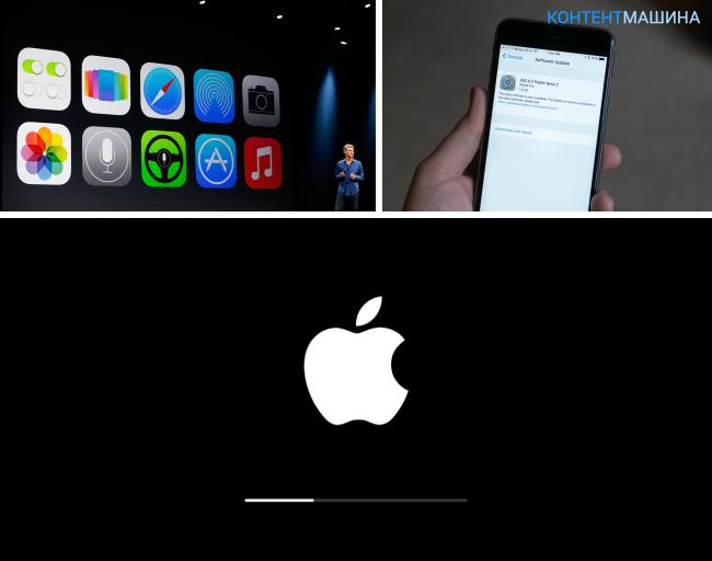 Как разблокировать и восстановить iPad 1/2 без обновления ПО