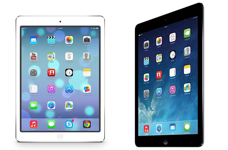 Apple iPad Air a1474: какая это модель и какого поколения?