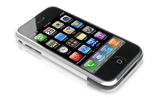 Смартфон Apple iPhone 2/2G - обзор и характеристики