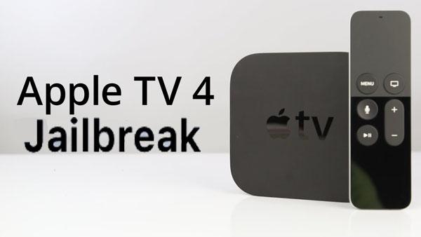 Как взломать apple tv