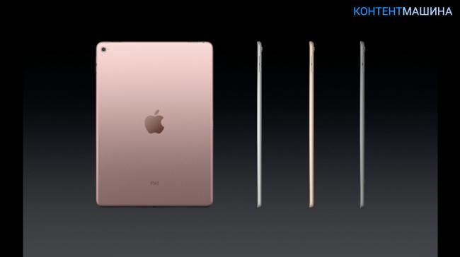 Apple iPad Air 2 wi-fi 64gb Gold инструкция, характеристики, обзор и цена