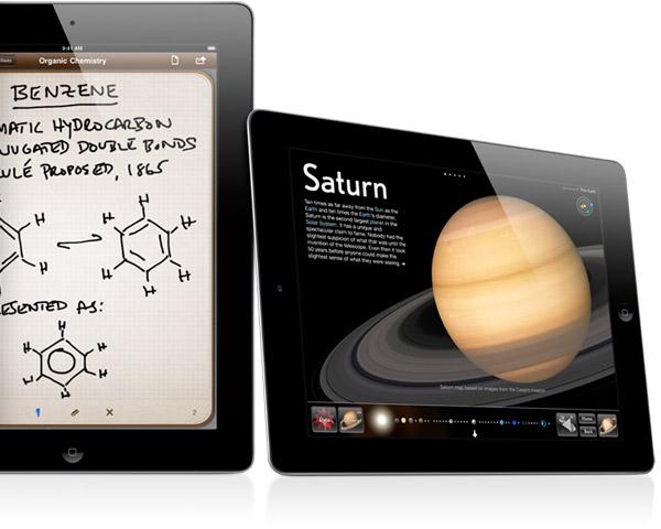 Лучшие программы и приложения для iPad Air