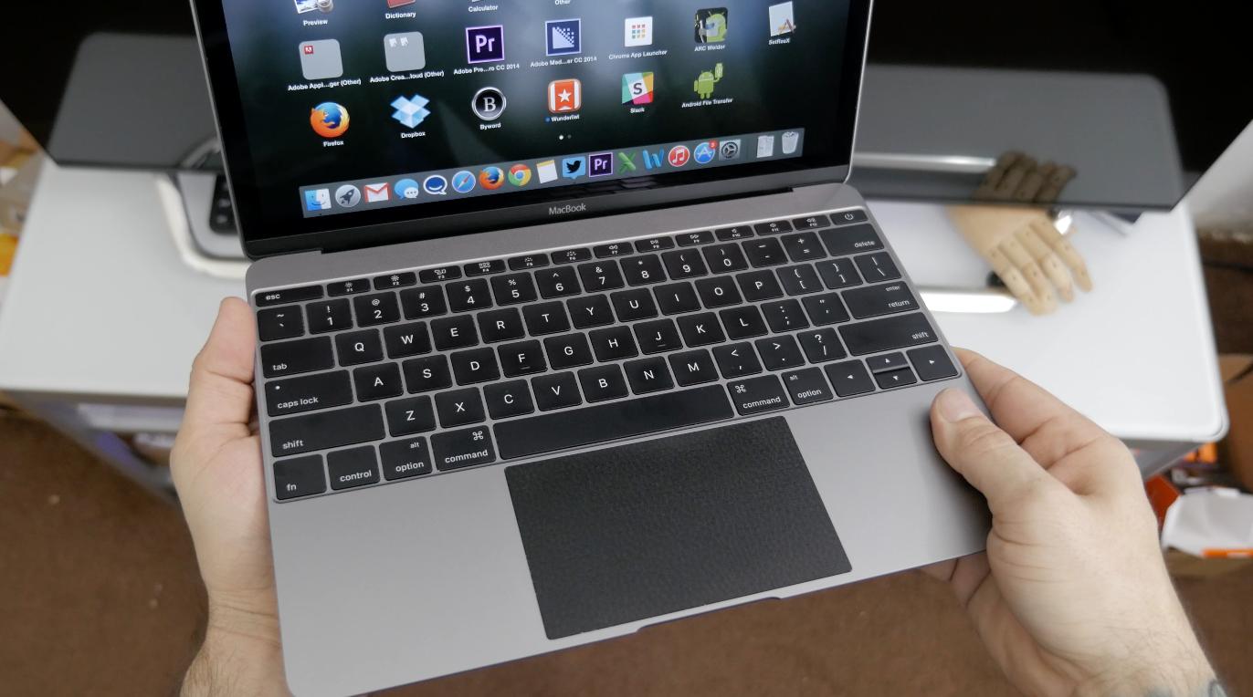 Apple MacBook 12 Retina Early 2015: обзор и технические характеристики