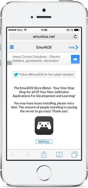 Как бесплатно скачать Minecraft на iOS, iPhone, iPad