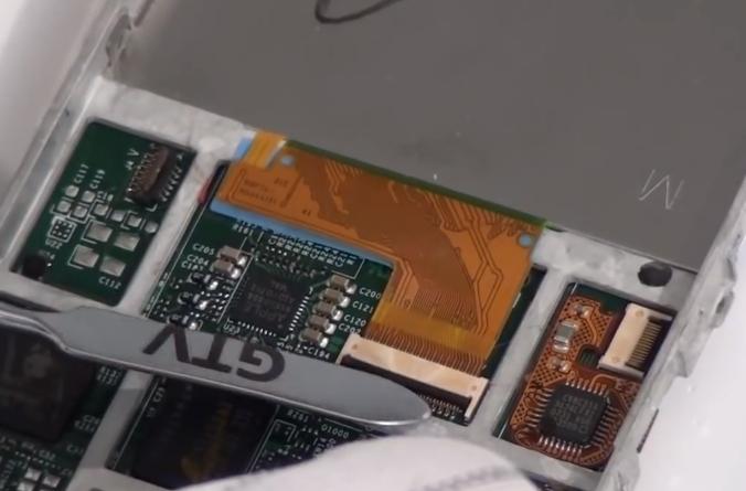 Как правильно выключить и перезагрузить iPod Classic?