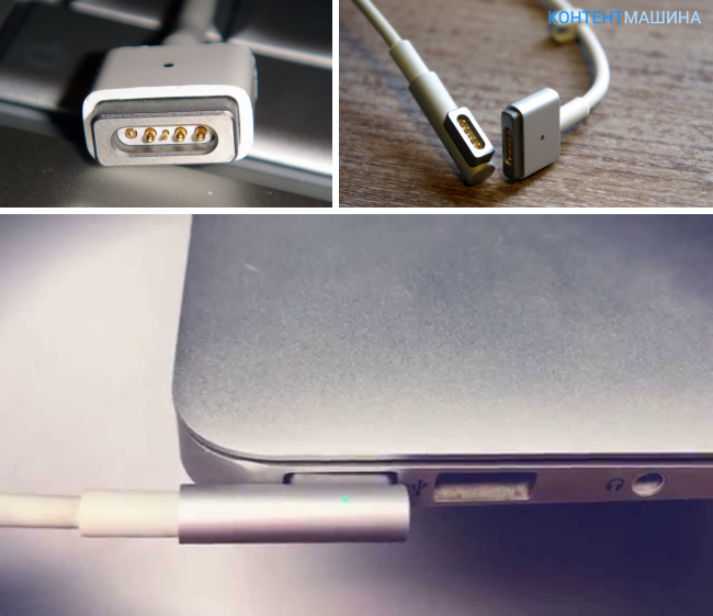 Что делать, если у MacBook Pro не заряжается аккумулятор?