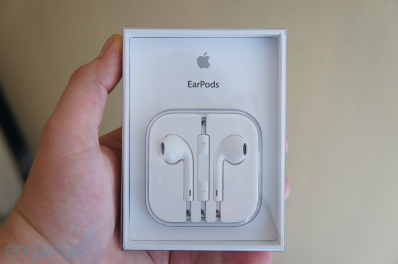 Как отличить наушники Apple EarPods оригинал от китайской подделки 3913a4f1cc920