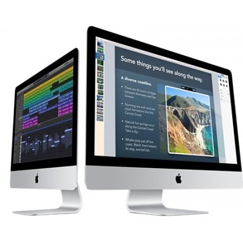 Обзор моноблока Apple iMac 27 с дисплеем Retina 5K