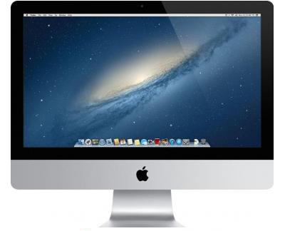 Модель Apple iMac A1418: обзор и характеристики