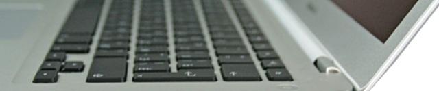 Apple MacBook Air A1237: отличительные особенности и характеристики
