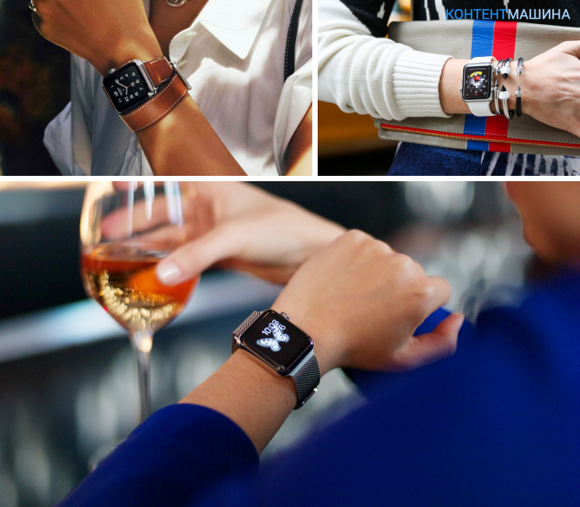 Проверка Apple Watch по серийному номеру и IMEI