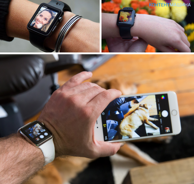 Дата выхода Apple Watch Series 3: цена, характеристики