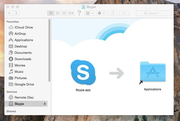 Как скачать программу на macbook