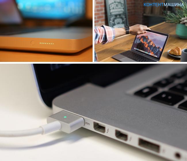 Аккумулятор для MacBook Air: замена, обслуживание