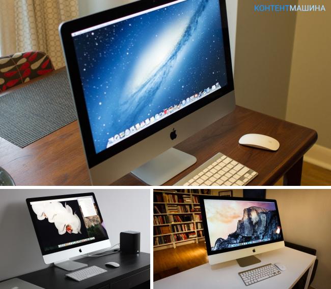 Apple iMac - vhodn rychl doruen i o vkendu