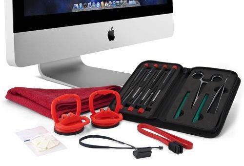 Установка и замена оперативной памяти на iMac